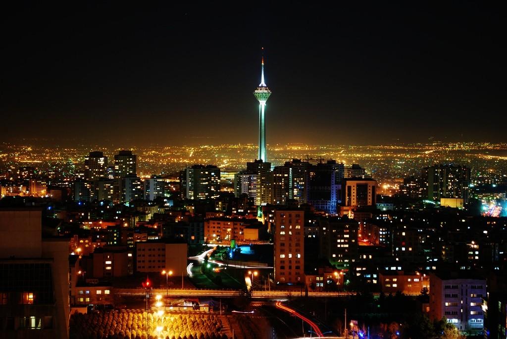 اطباء العيون في ايران