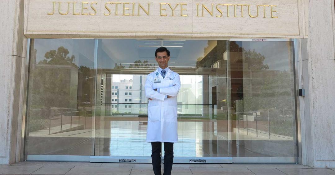 الدكتور رامين دانشوري
