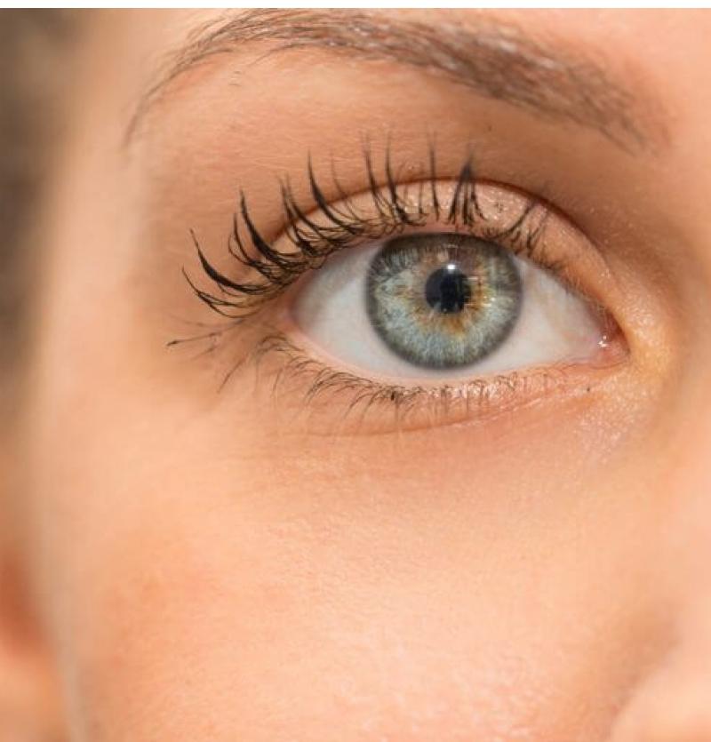 مشاكل العصب السادس وضعف عضلة العين