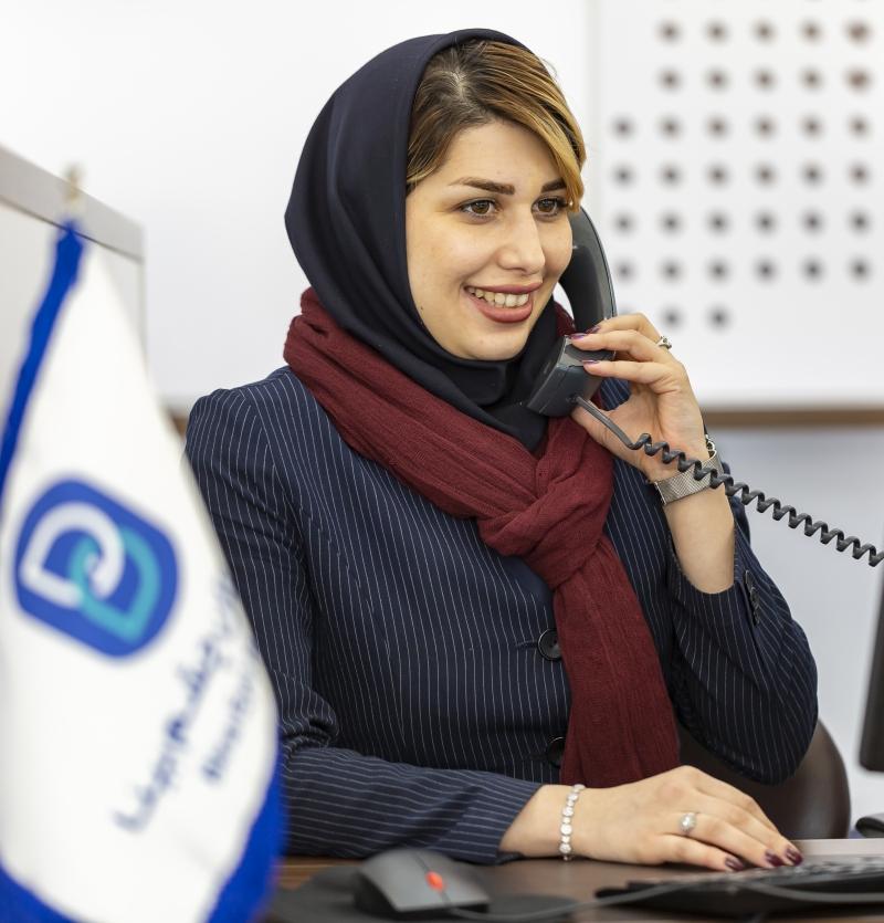 زراعة عدسة العين في ايران