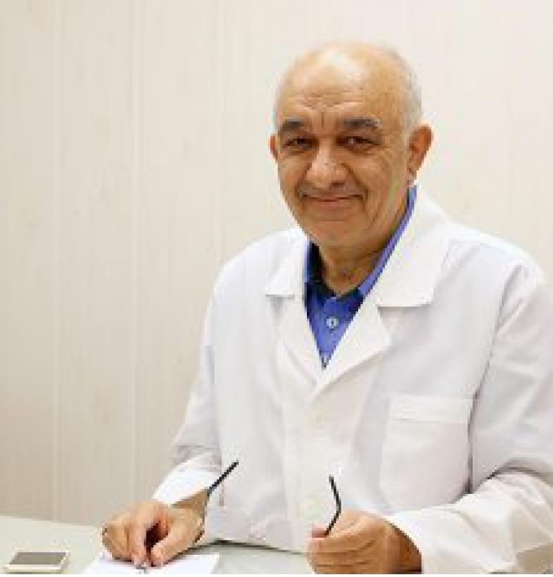 دكتور جبار