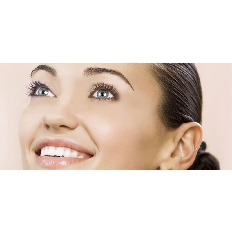 التخلص من النظارات عن زراعة عدسات العين